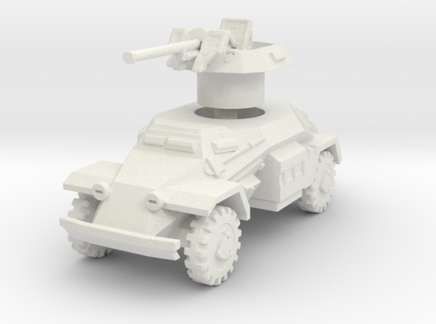 Sdkfz 221 2.8cm sPzB 41 1/87