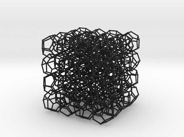 Dod'net 3d printed