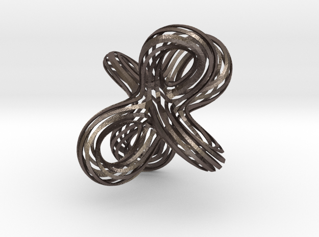 Super Twist bigger 3d printed