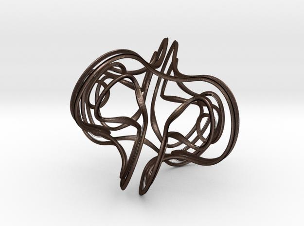 Simple Plot 3d printed