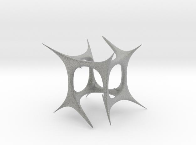 Goth 3d printed