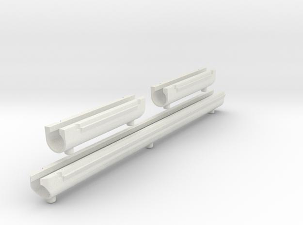 pg562b D1 TD12.7 Ventura 11.06inch v.200 in White Natural Versatile Plastic