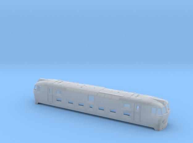 1:160 ET22-304 in Smooth Fine Detail Plastic