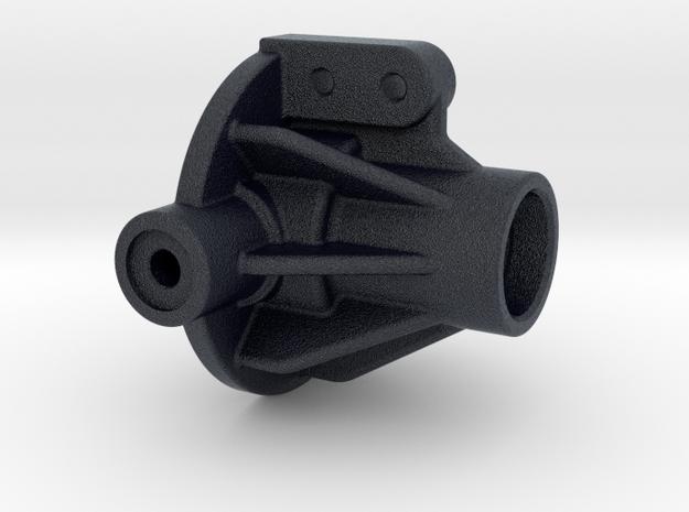 Regulator steering knuckle - L&R in Black PA12