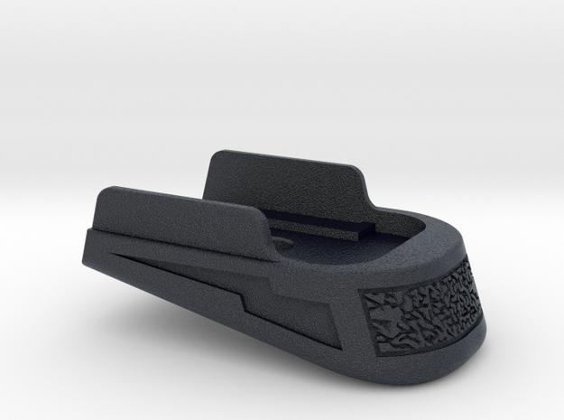 v2.0 Medium Extended Base Pad for SIG P365 in Black PA12