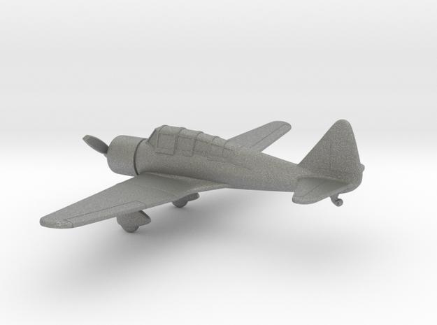 Tachikawa Ki-36 Ida in Gray PA12: 1:160 - N