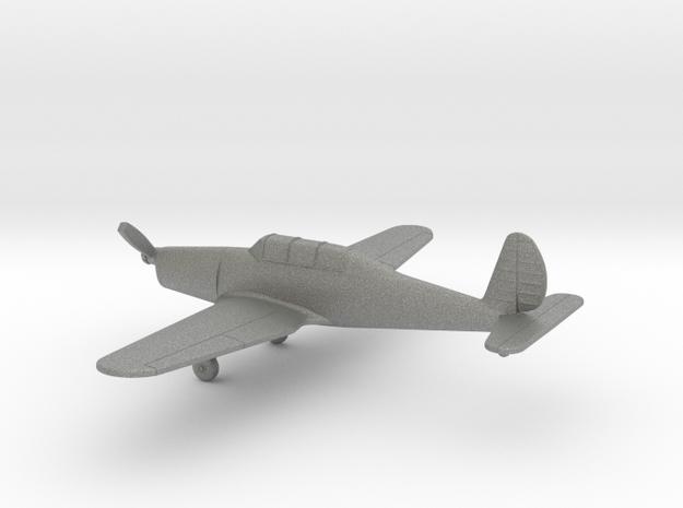Arado Ar-96 in Gray PA12: 1:100