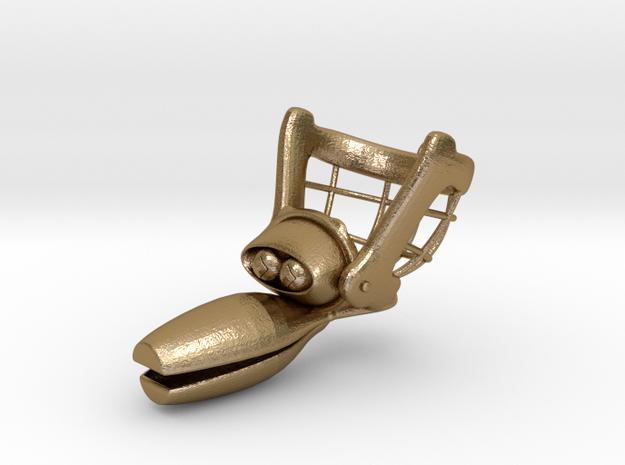 Crow T. Robot Keychain