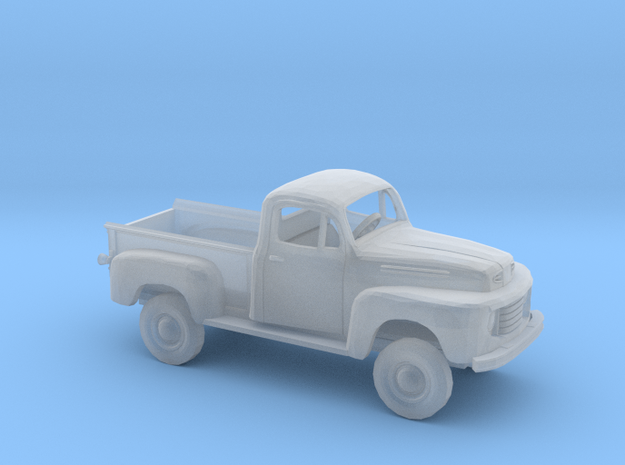 1/160 1948-50 Ford F- Series Pickup Kit