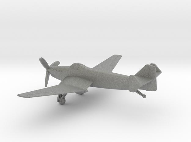 Loire-Nieuport LN.401 in Gray PA12: 1:144