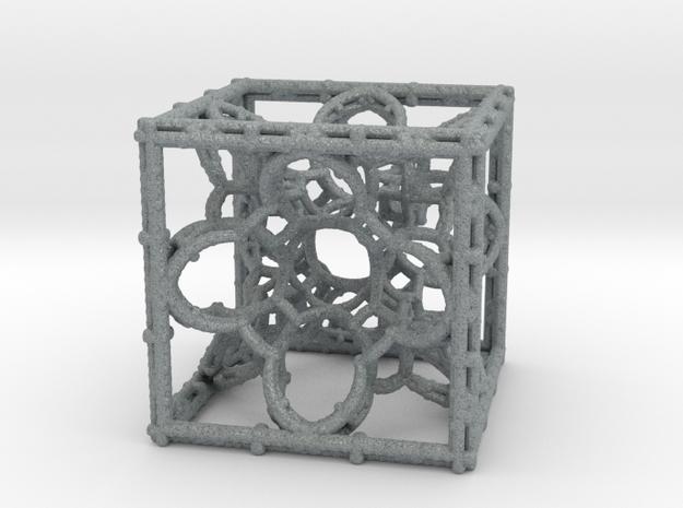 Hyper Gothic Fractal