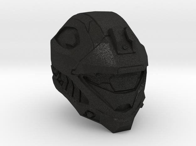 1/6 scale reconnaissance helmet 3d printed