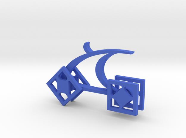 Shark Bike 3d printed