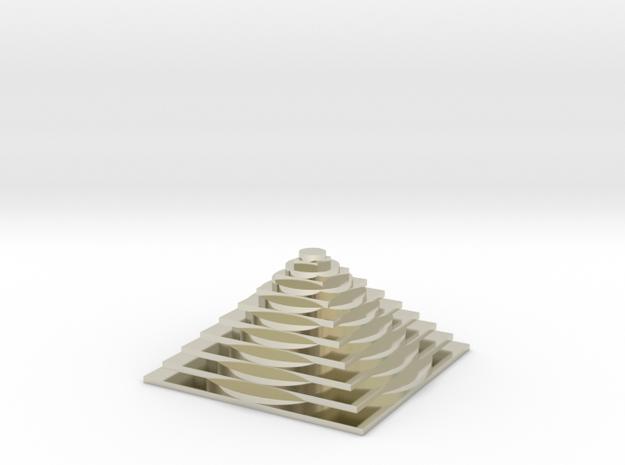 Harmonic Resonator 3d printed