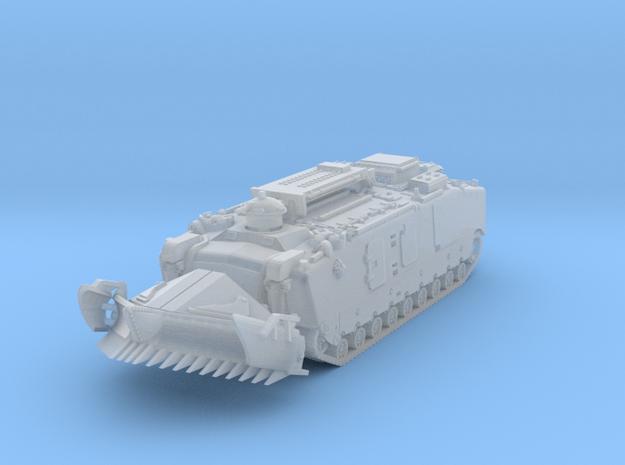 LVTE-5 (high travel) 1/200 in Smooth Fine Detail Plastic