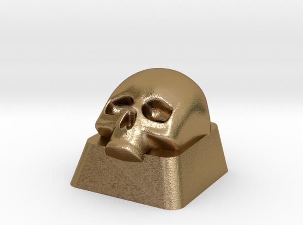 Cherry MX Skull Keycap