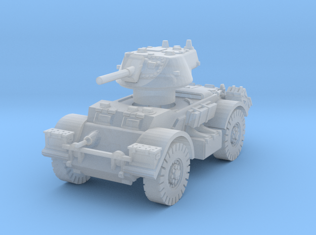 T17E1 Staghound Mk I NZ 1/220 in Smooth Fine Detail Plastic