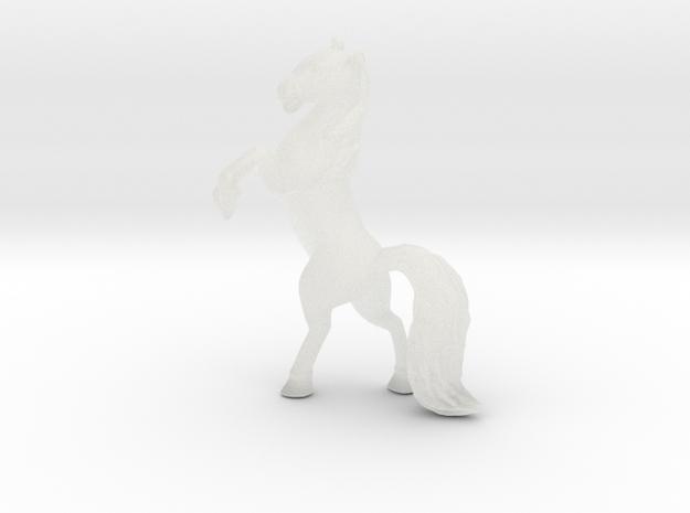 Horsie 3d printed