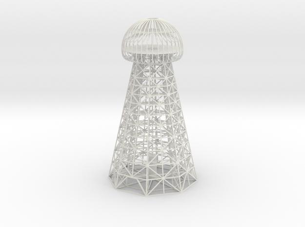 Tesla Tower 13 In