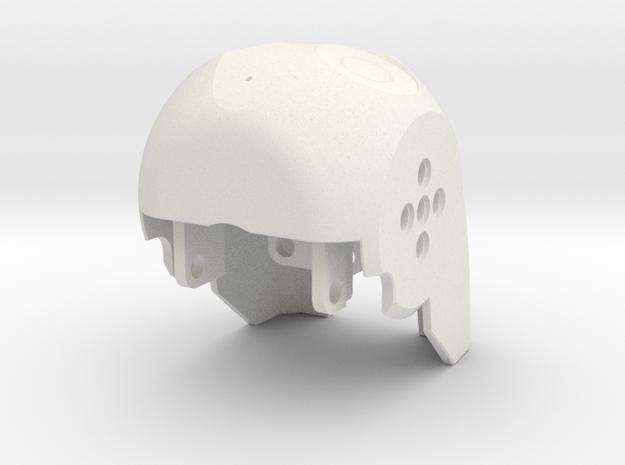 Darwin Mini Head 3d printed