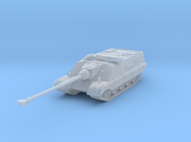 1/144 AMX 50 Foch B in Smooth Fine Detail Plastic