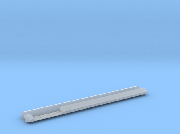 1:50 PC210 Power Pack Bumper Guards  in Smooth Fine Detail Plastic