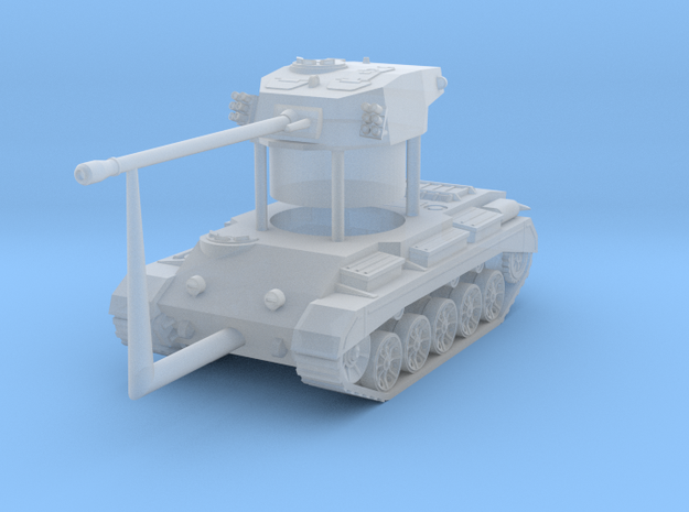 1/144 FV301 in Smooth Fine Detail Plastic