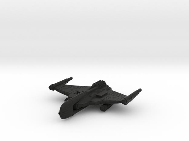 Tiberian Vexilatus Class Dreadnaught 3d printed