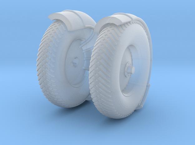 56lm-J-LRV in Smoothest Fine Detail Plastic