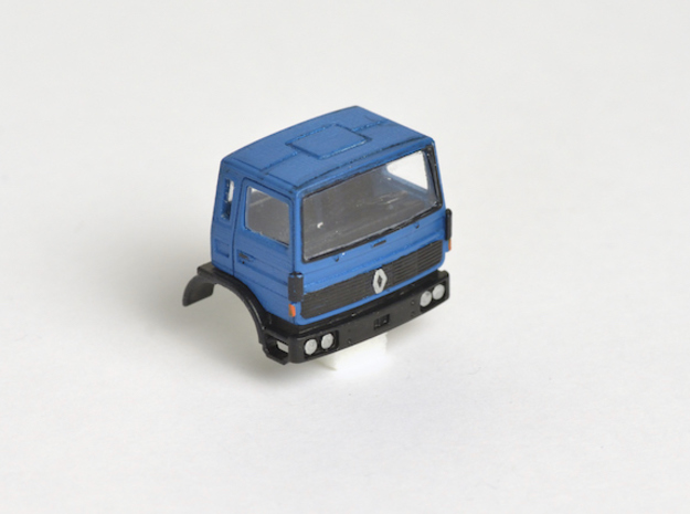 Renault Trucks G290 - Ho 1:87  in Smooth Fine Detail Plastic