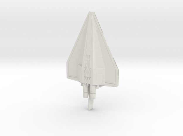 Republic Assault Ship
