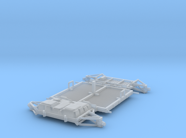 01-02b-03b-Chassis-Turning right in Smooth Fine Detail Plastic
