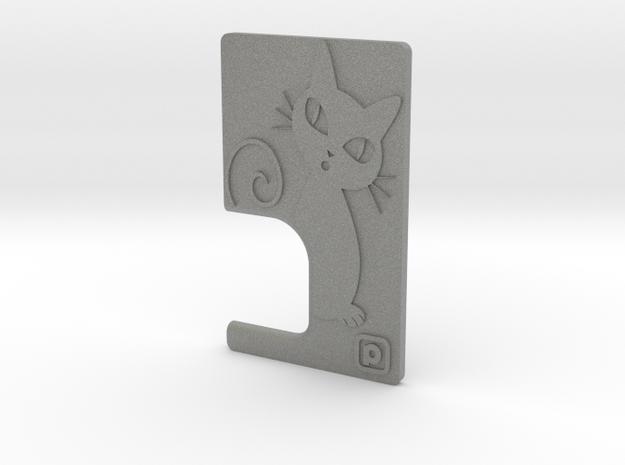 CLASSIC [MEOW3D SE] Mech Squonk Door in Gray PA12