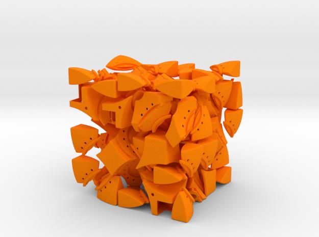 Bubbloid112 3d printed