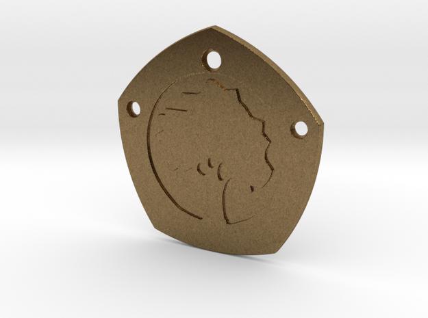 ExMiscMerinita in Raw Bronze