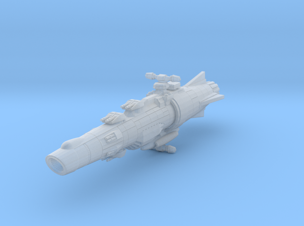 EDSF Second Generation Cruiser Mk2