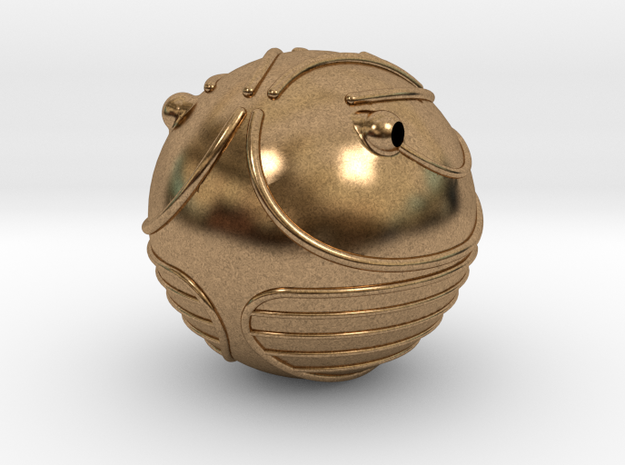 Golden Snitch (Miniature)