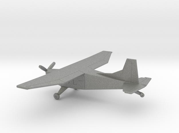 Found FBA-2C1 Bush Hawk in Gray PA12: 1:144