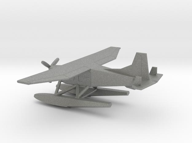 Found FBA-2C2 Bush Hawk XP in Gray PA12: 1:144
