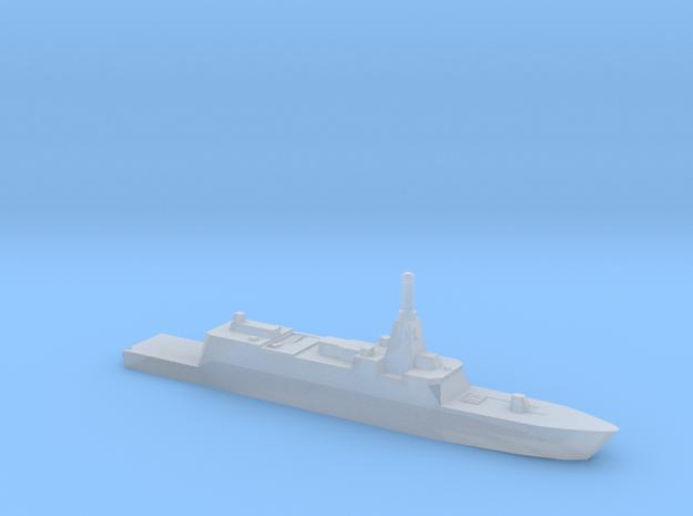 Mogami class frigate 1:3000