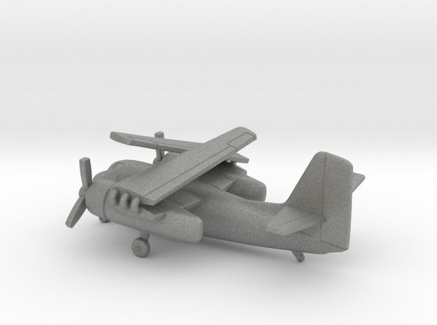 Grumman C-1 Trader (folded wings)