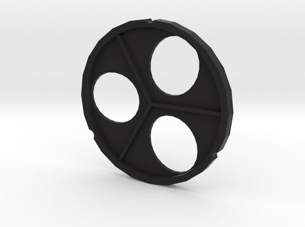 Picam Pinwheel 3d printed