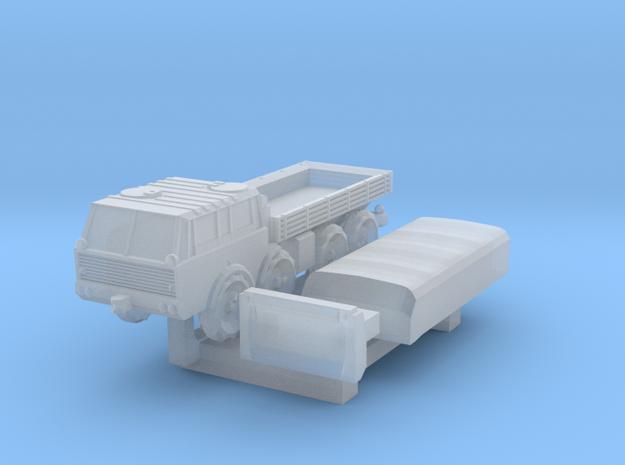 N Scale Truck Tatra 813  3d printed