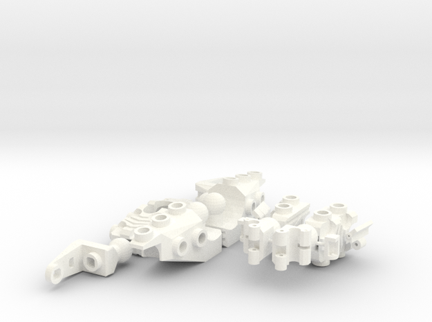 Kreon upgrade - Basic Kit