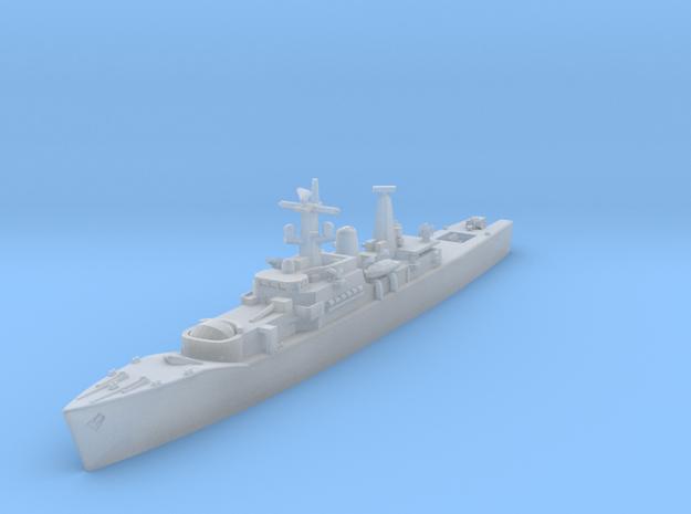 Leander Class frigate, Ikara mod in Smooth Fine Detail Plastic: 1:1250
