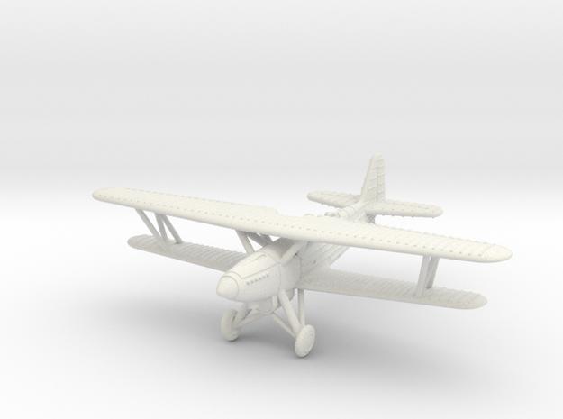 1/200 Fokker C.X