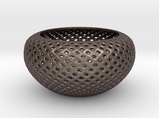 DDW Sunflower Bowl 3d printed
