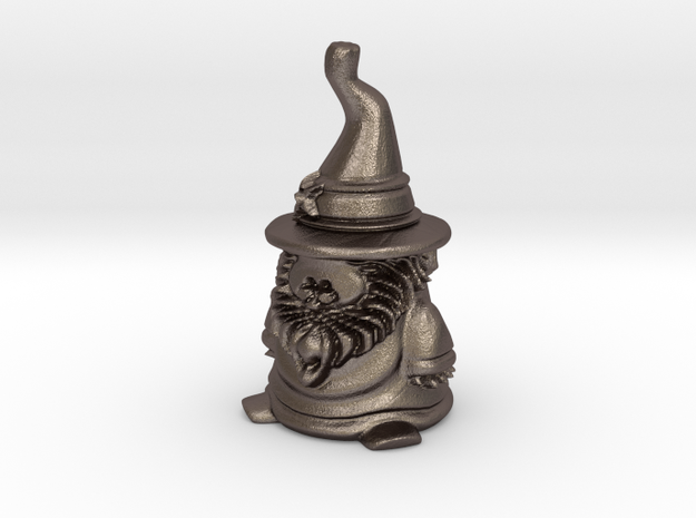 Wizard (xtra-small) 3d printed