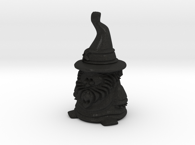 Wizard (SM-$6) 3d printed