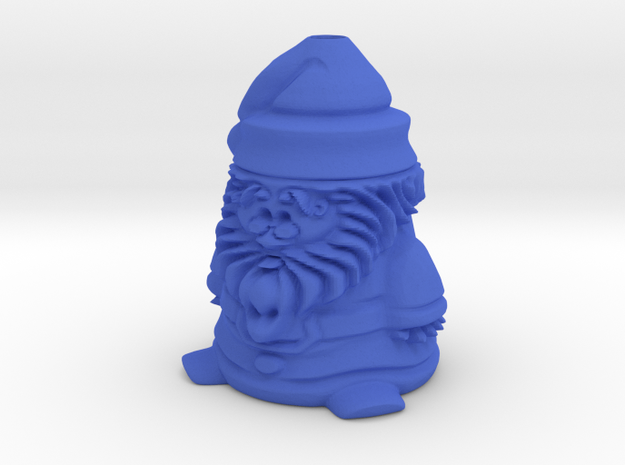 Santa (SM-$12) 3d printed